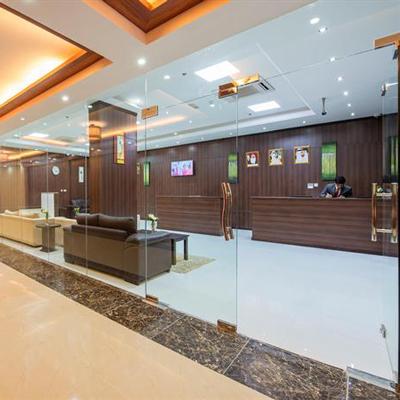 Al Farej Hotel Dubai 2