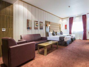 Al Farej Hotel Dubai 3