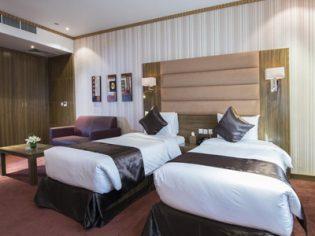 Al Farej Hotel Dubai 4