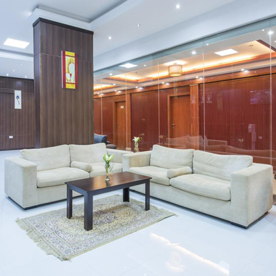 Al Farej Hotel Dubai 5
