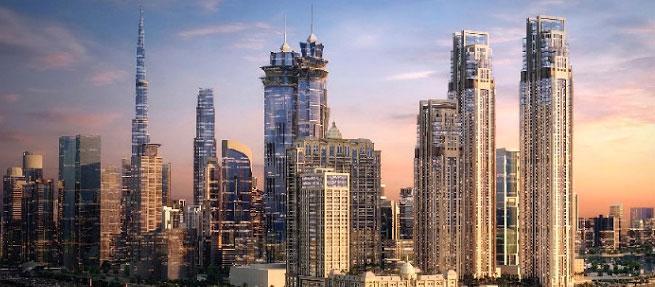 V Хотел Дубай